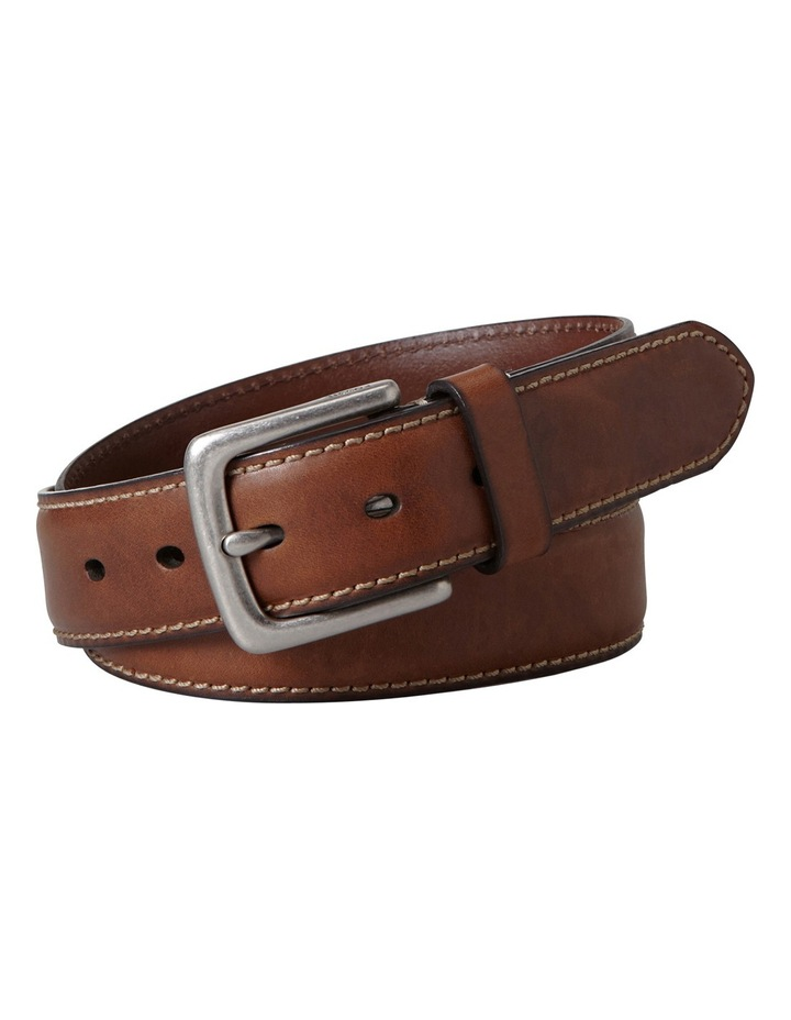 Aiden Belt Brown image 1