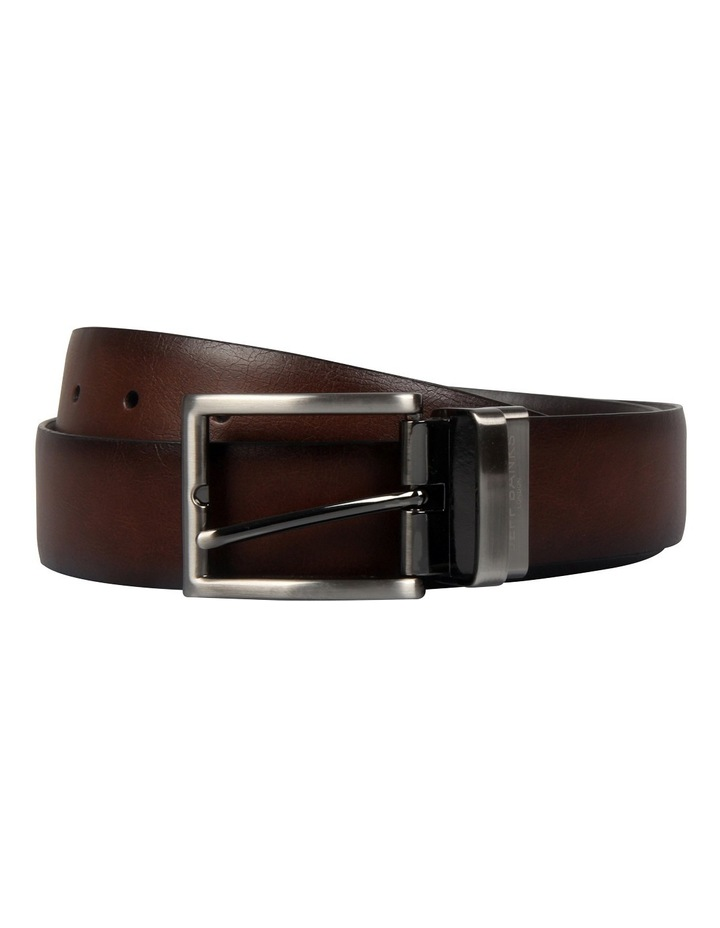 Jeff Banks London Reversible Belt image 2