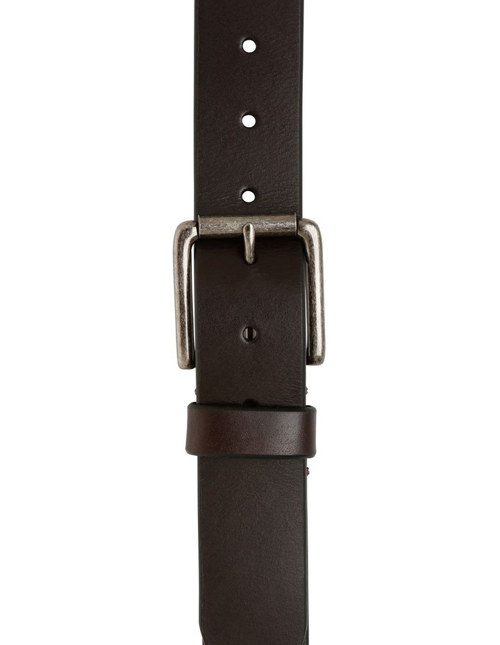 Casual Leather Belt image 2