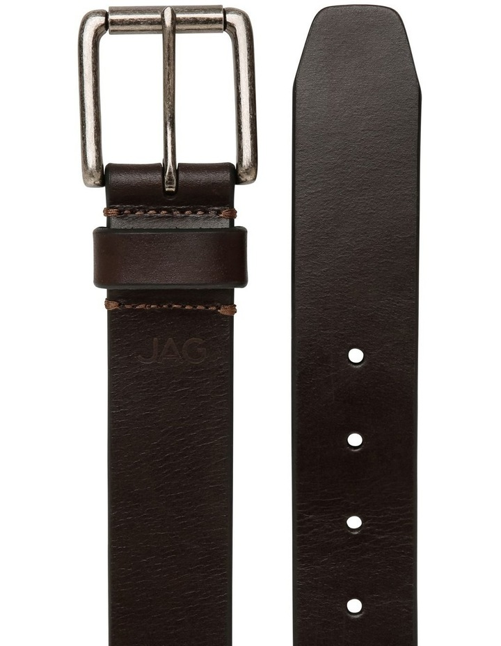 Casual Leather Belt image 4