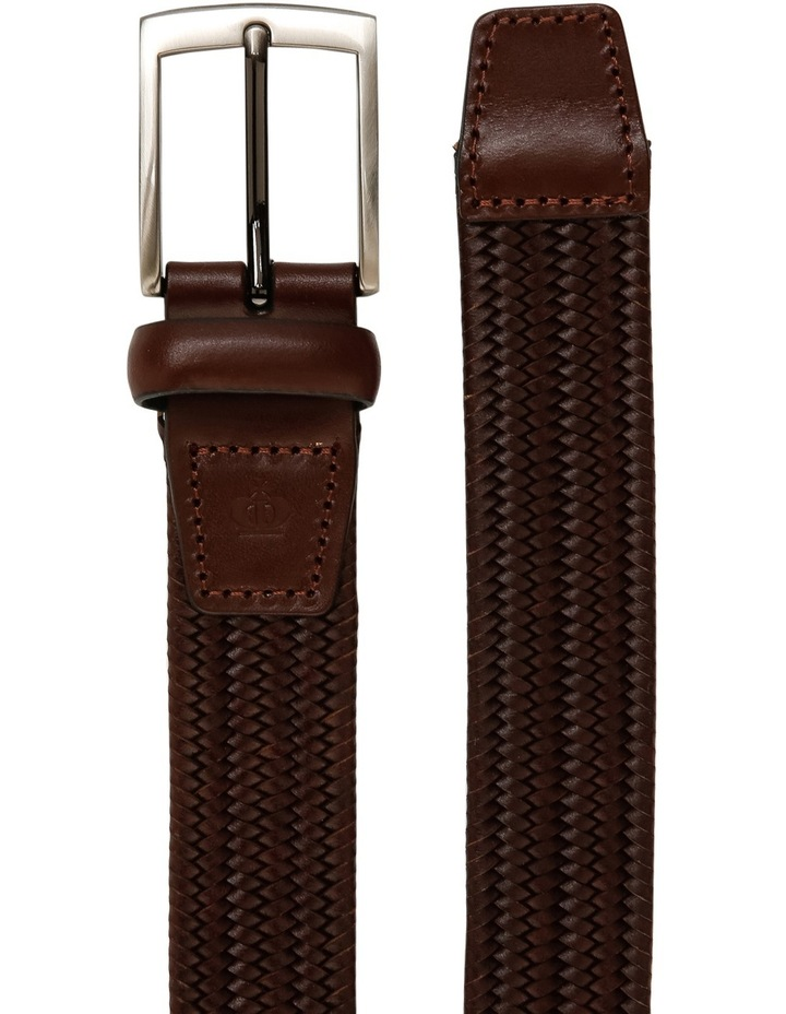 Woven Stretch Belt image 1