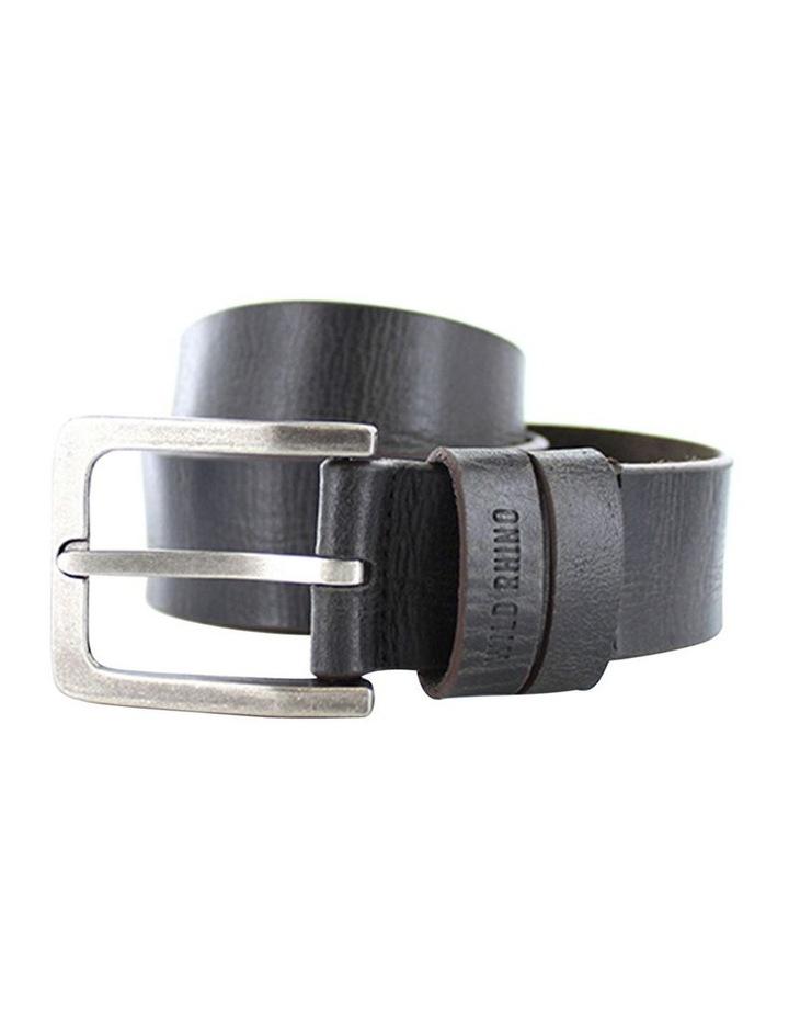 Leather Jean Belt image 1