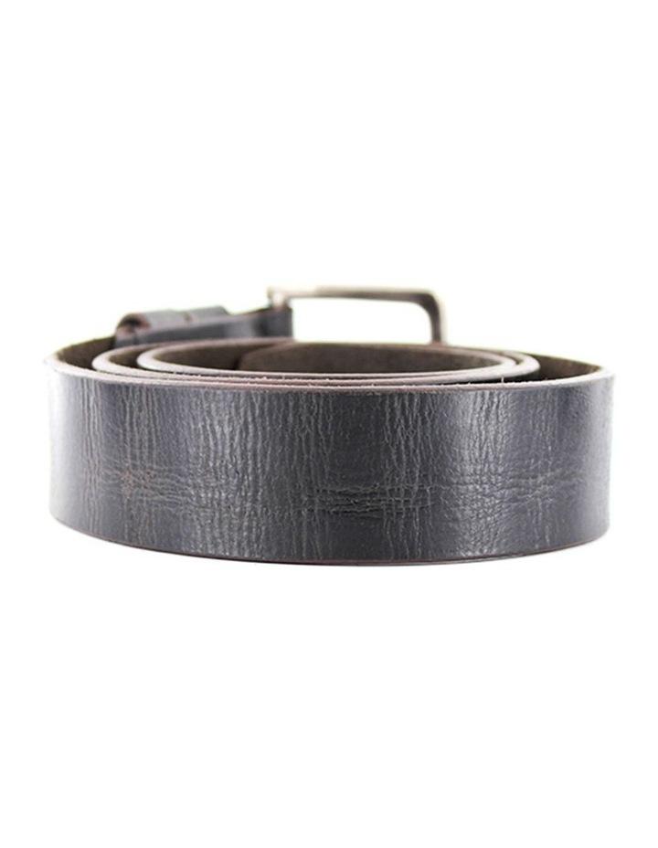 Leather Jean Belt image 2