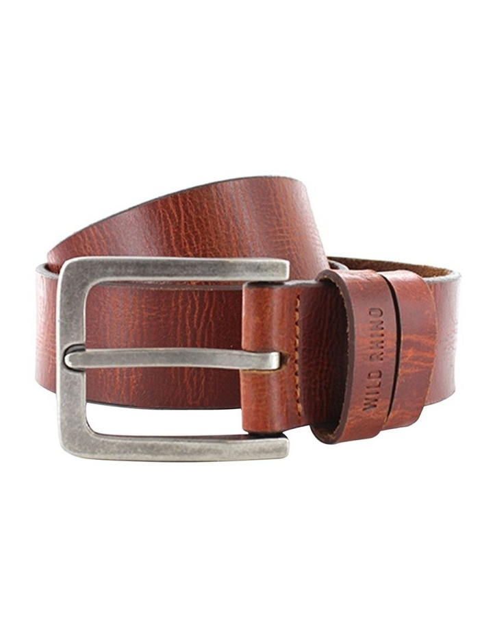 Leather Jean Belt image 1