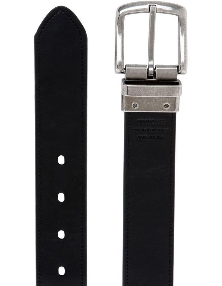 Reversible Casual Belt image 3