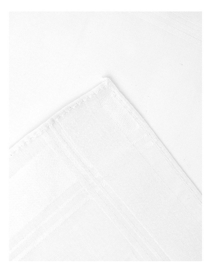 Plain Hankerchief / White 4400 image 2