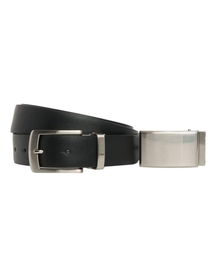 Wallet & Belt Gift Pack image 8