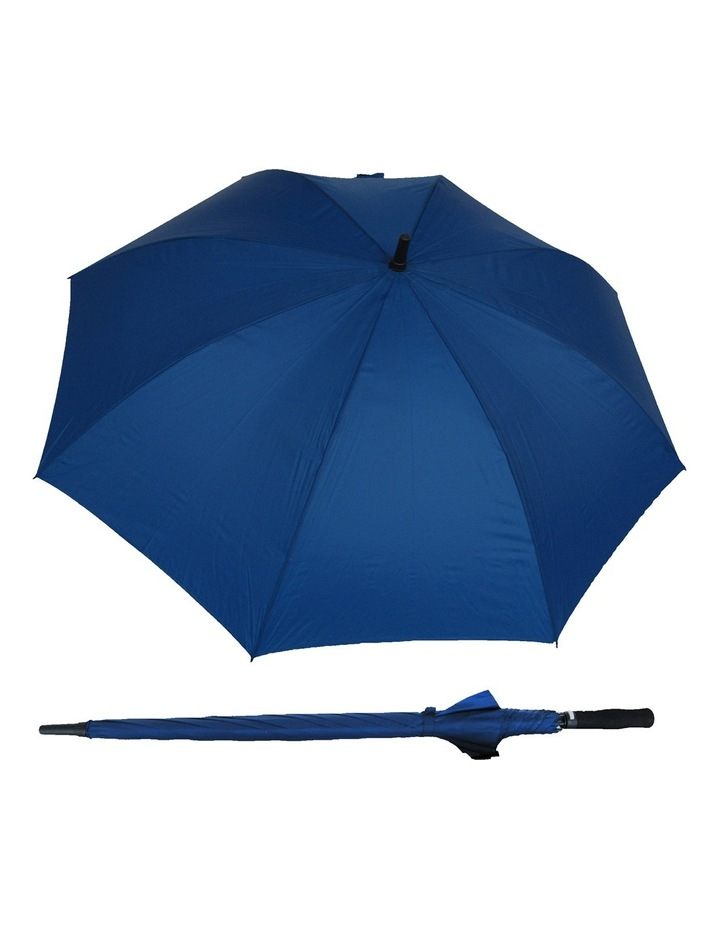 Strathhaven Golf Fibreglass Frame Umbrella image 1