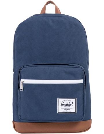 Limited stock. HerschelPop Quiz Backpack 2c1eaf6edcd49