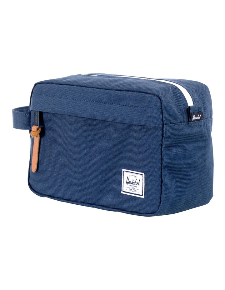 Navy Chapter Travel Toiletry Case image 2