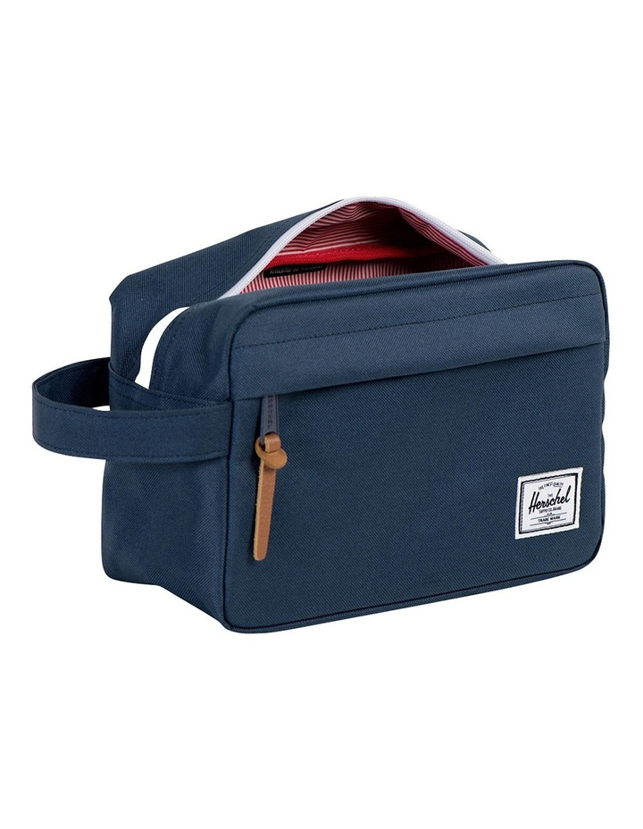 Navy Chapter Travel Toiletry Case image 3