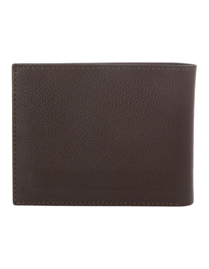 Centrefold Wallet with dual ID Window image 2