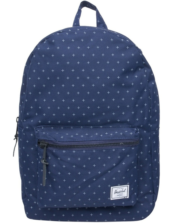 Peacoat Backpack image 1