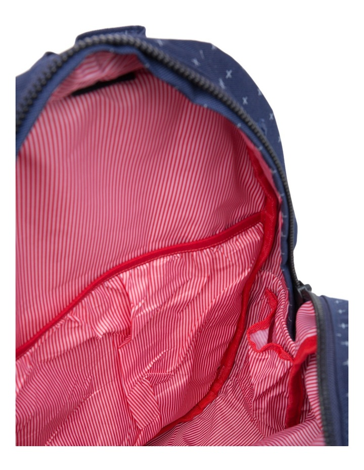 Peacoat Backpack image 4