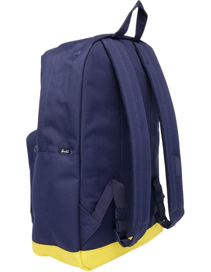 Pop Quiz Backpack Peacoat/Cyber 10011-01639 image 2