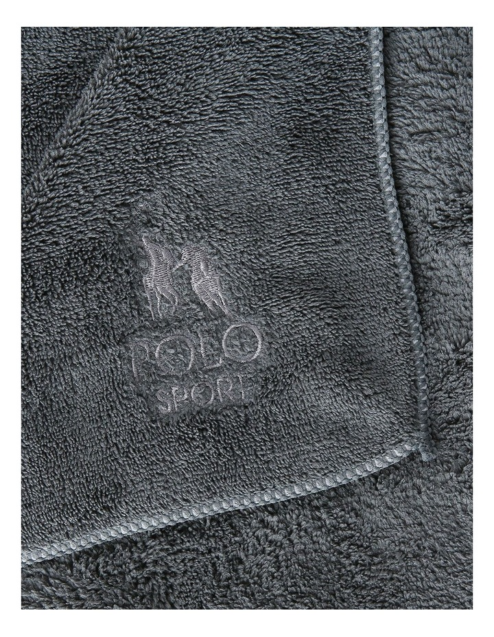 Plush Fleece Sports Towel image 2