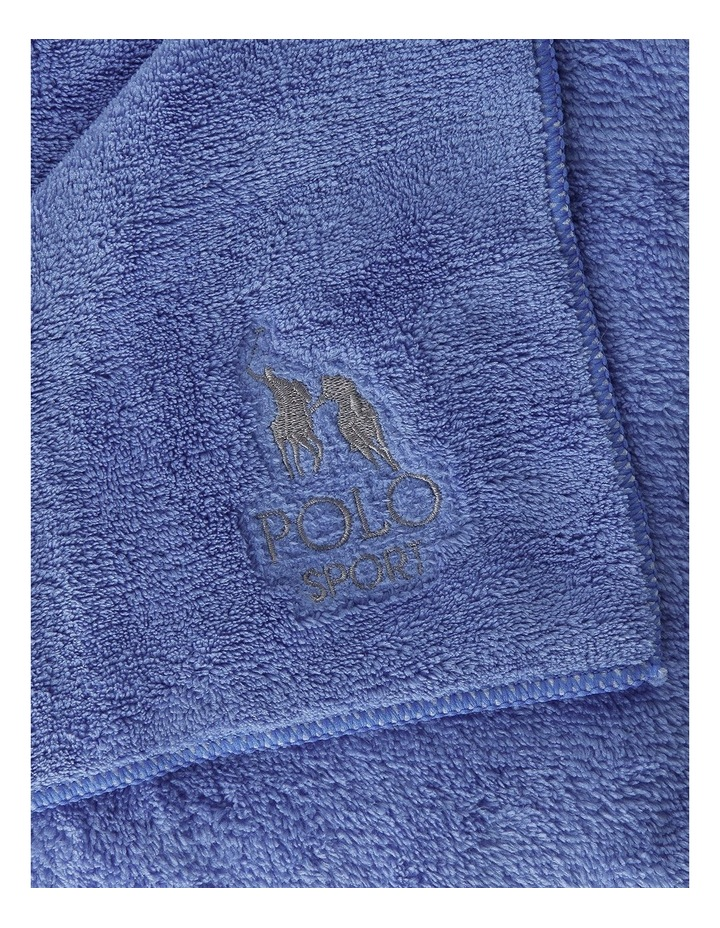 Plush Fleece Sports Towel image 2