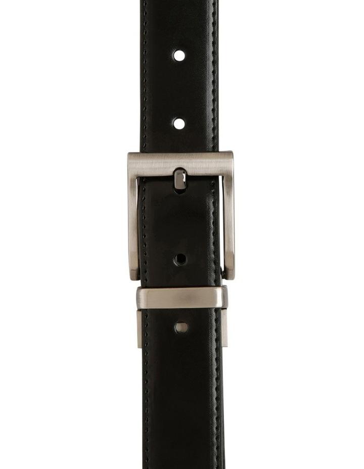 Pine 30mm Twist Reversible Leather Belt image 2
