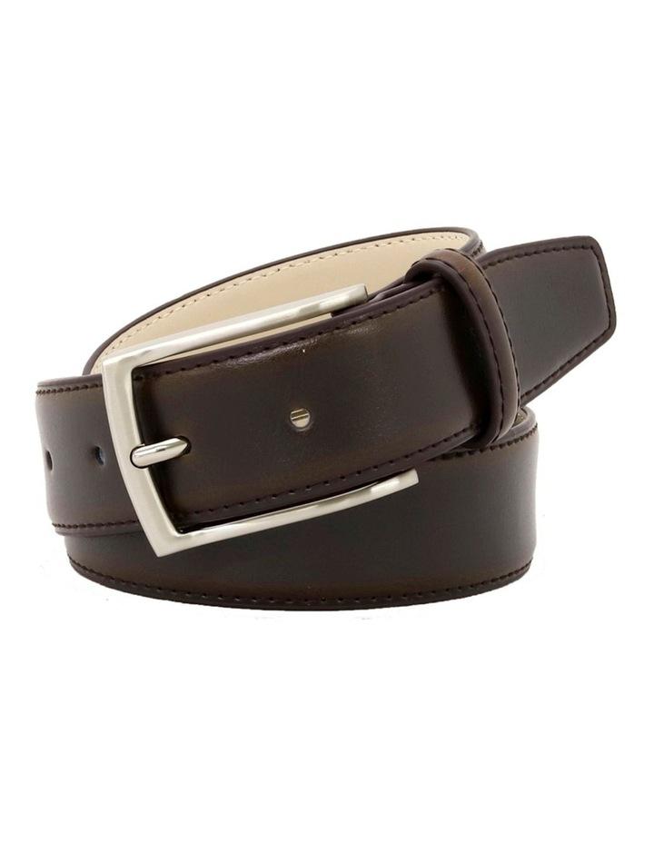 Casablanca 35mm Genuine Leather Belt image 1