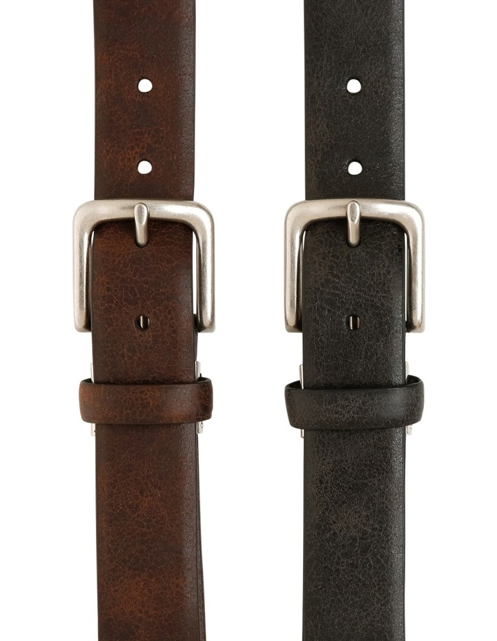 Two Pin Buckle Casual Belt Pack image 2