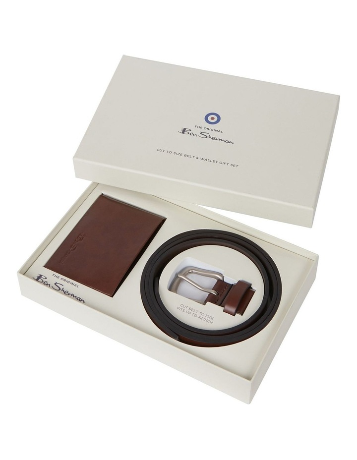 Wallet & Belt Pack image 1