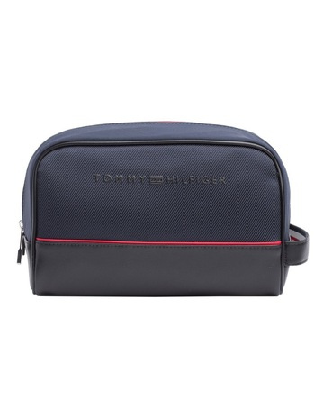 eaa053a0b27 Tommy Hilfiger Urban Novelty Washbag