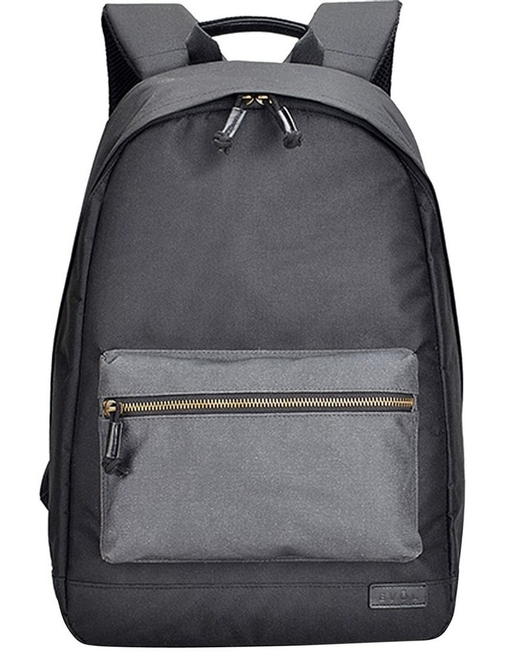 "NEWCASTLE 15.6"" LAPTOP BACKPACK image 2"