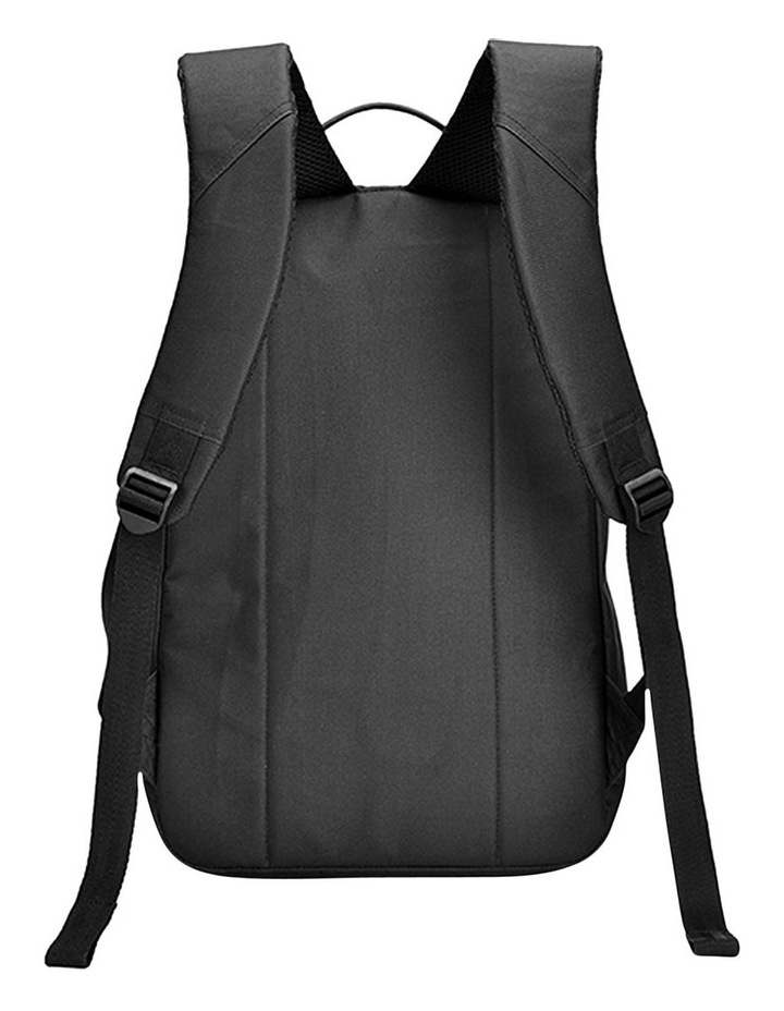 "NEWCASTLE 15.6"" LAPTOP BACKPACK image 3"