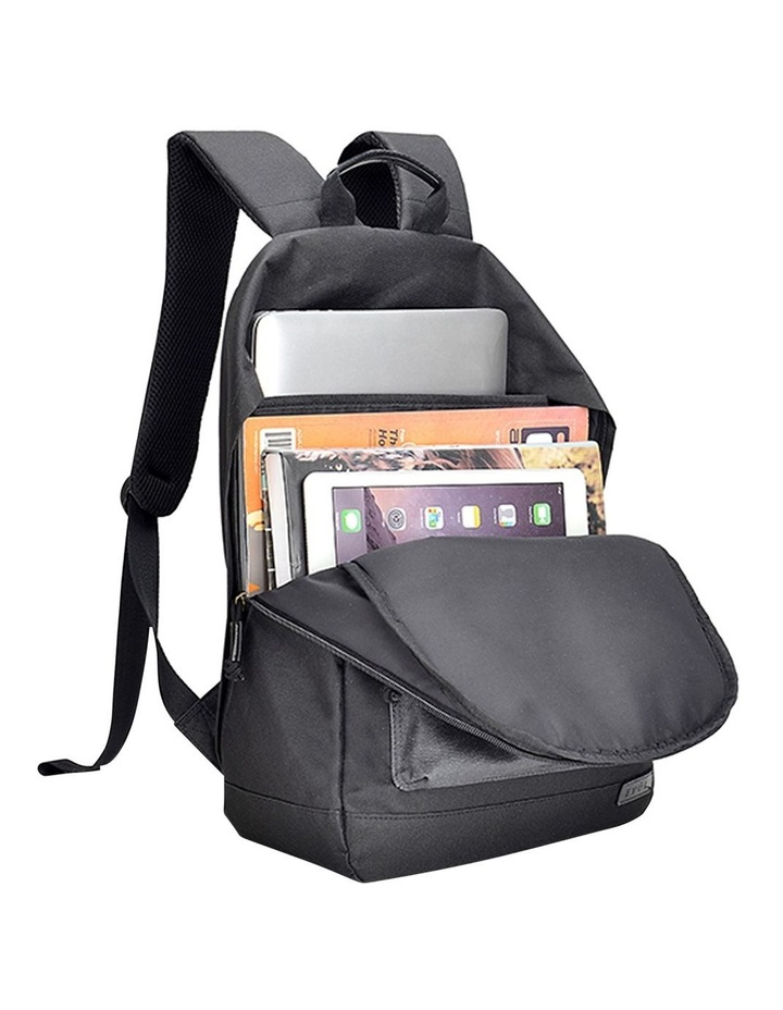"NEWCASTLE 15.6"" LAPTOP BACKPACK image 4"