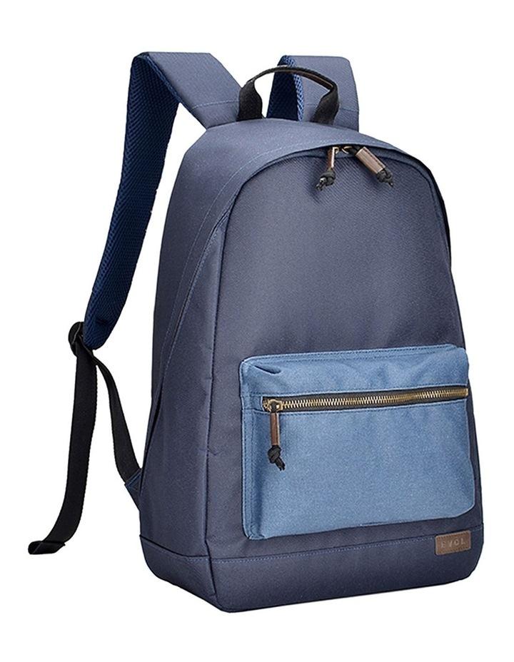 "Newcastle 15.6"" Laptop Backpack image 1"
