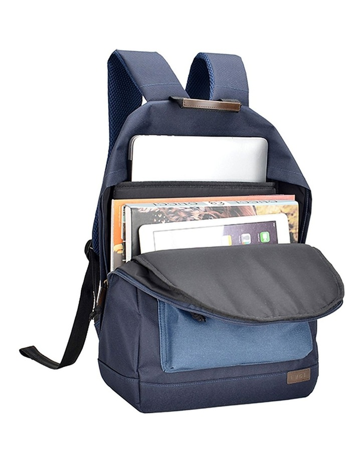 "Newcastle 15.6"" Laptop Backpack image 4"