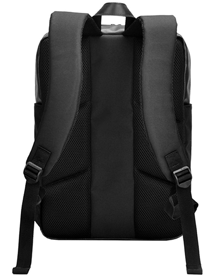 "BYRON 15.6"" WATER RESISTANT LAPTOP BACKPACK image 3"