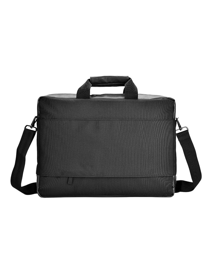 """BYRON 15.6"""" WATER RESISTANT LAPTOP BRIEFCASE image 3"""