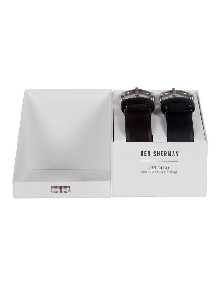 2 Belt Gift Set image 1