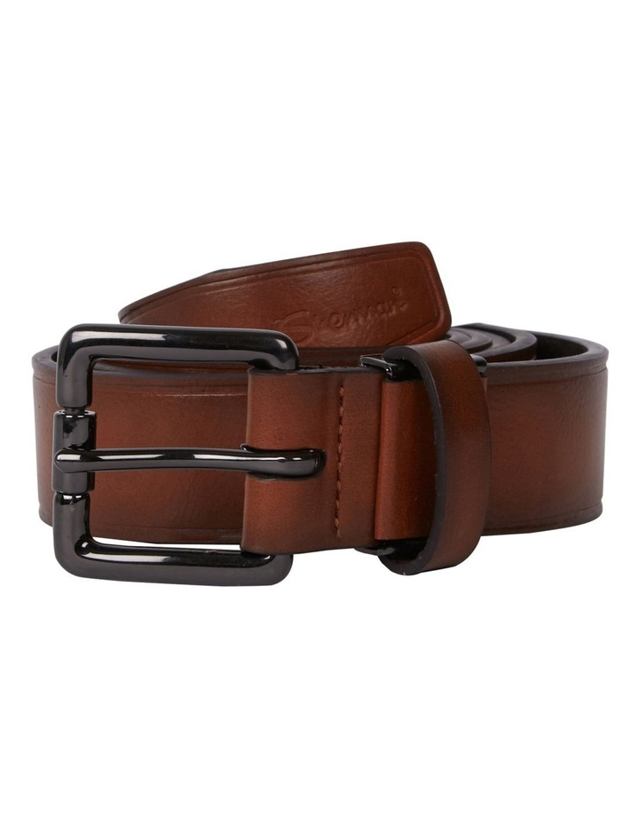 Two Pin Buckle Casual Belt Pack image 3