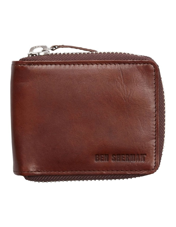Zip Around Coin Pocket image 1