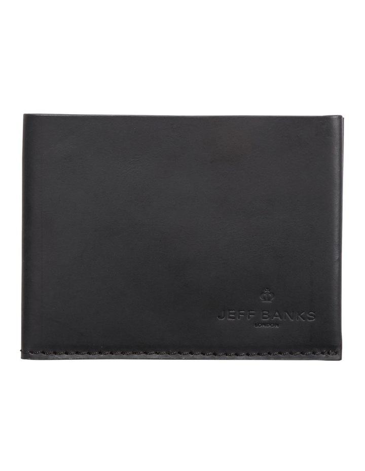 Slim Bi-Fold Wallet image 1