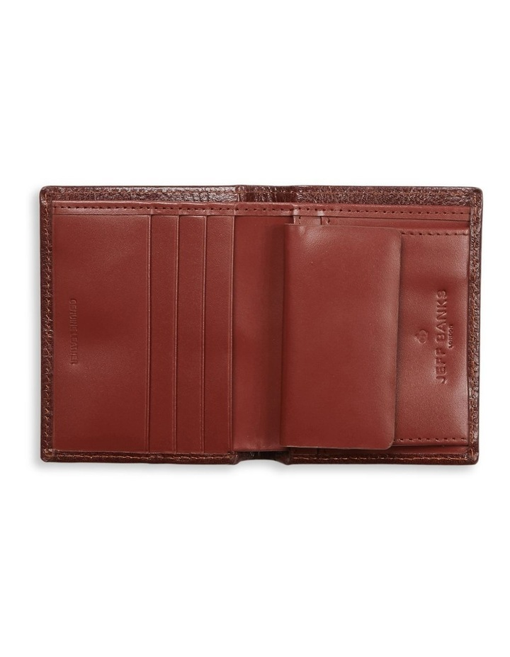 Cc Wallet With Coin Pocket image 2