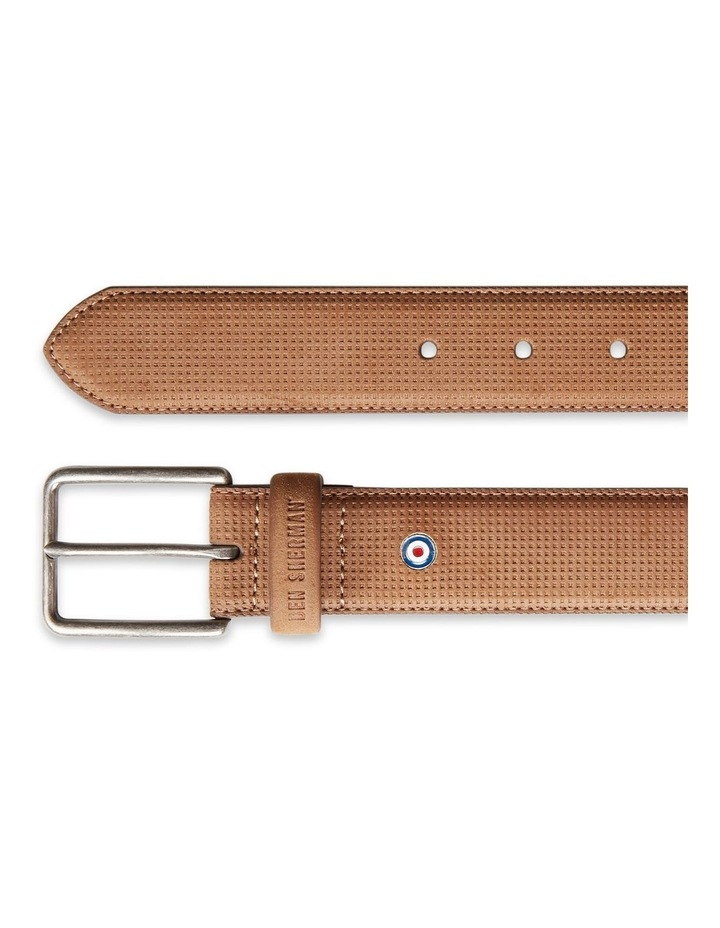 Pin Buckle Belt image 3