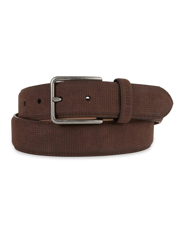 Pin Buckle Belt image 2
