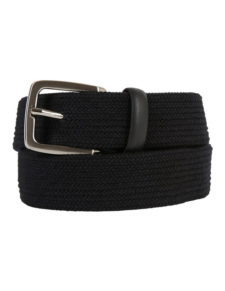 Woven Stretch Belt image 2