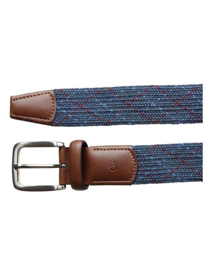 Woven Stretch Belt image 3