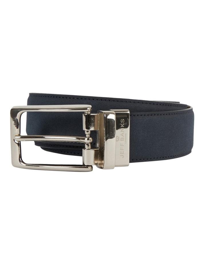 Suede Reversible Belt image 1