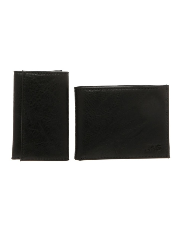 Wallet And Key Case Gift Set image 1
