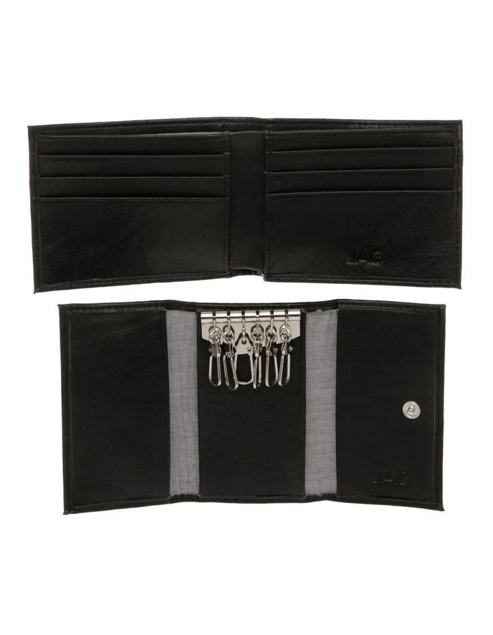 Wallet And Key Case Gift Set image 3