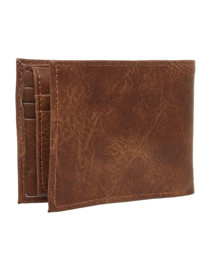 L-Fold Wallet And Coin Case Gift Set image 3
