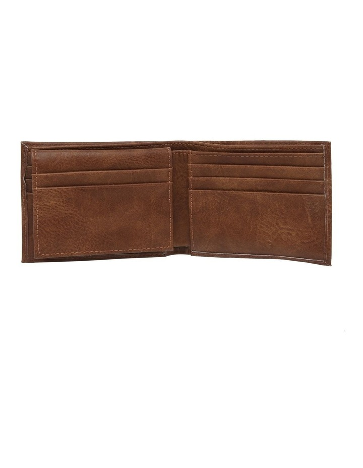 L-Fold Wallet And Coin Case Gift Set image 4