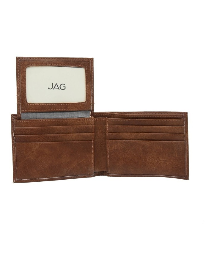 L-Fold Wallet And Coin Case Gift Set image 5