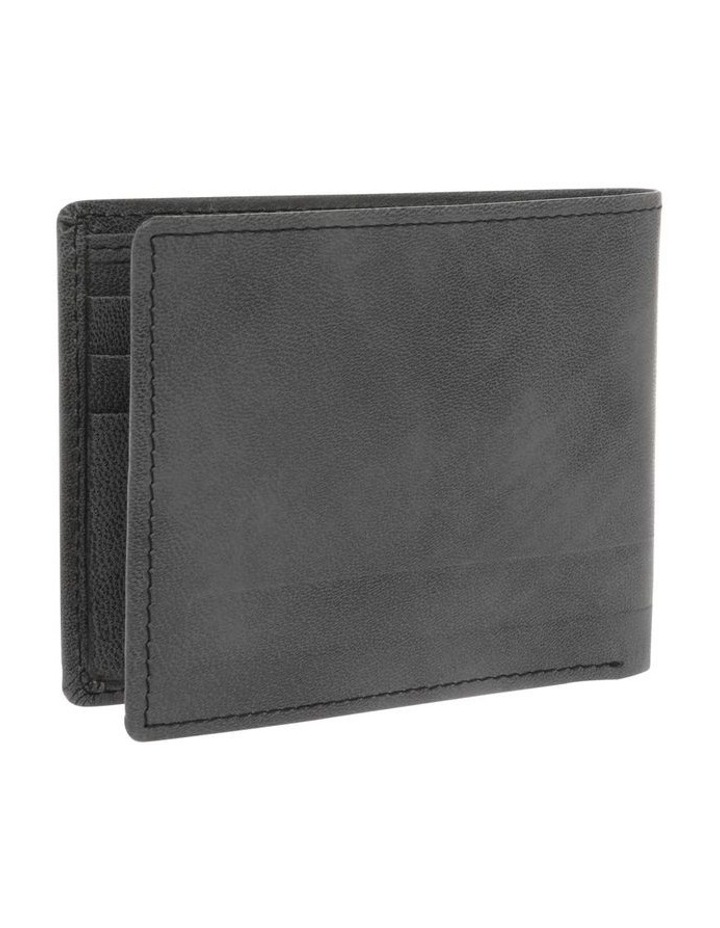 Centrefold Wallet With Id Window image 2