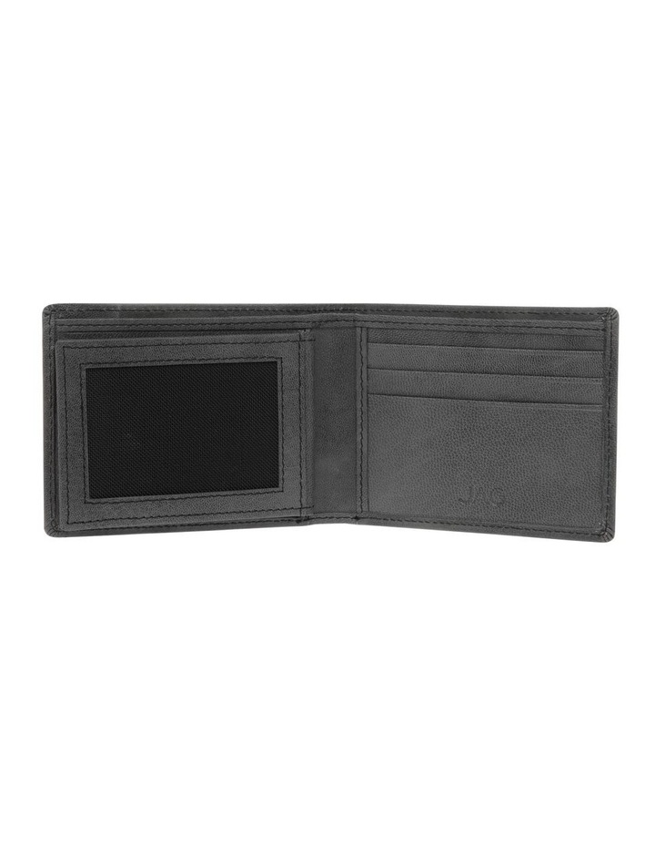 Centrefold Wallet With Id Window image 3